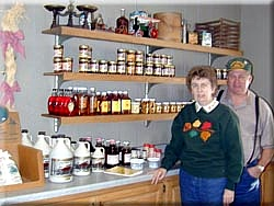Hustad's Sugar Bush, maple syrup, honey, jam, maple candy, Rice Lake, Barron, Clayton, Amery, Spooner, Chetek, Cameron, Balsam Lake, Shell Lake, Barron County, Wisconsin